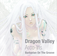 Dragon Valley - Arco-Iris - <龍谷の虹>のジャケット