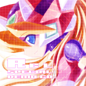 RCL Special Demo CDのジャケット